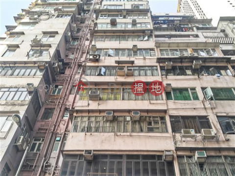 Cozy 1 bedroom with balcony | Rental|Wan Chai DistrictHoi Deen Court(Hoi Deen Court)Rental Listings (OKAY-R77538)_0