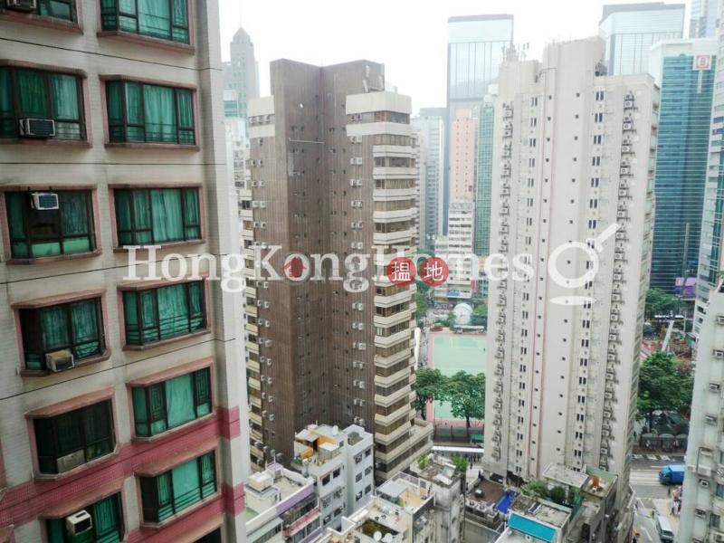 香港搵樓|租樓|二手盤|買樓| 搵地 | 住宅出租樓盤-囍匯 2座一房單位出租