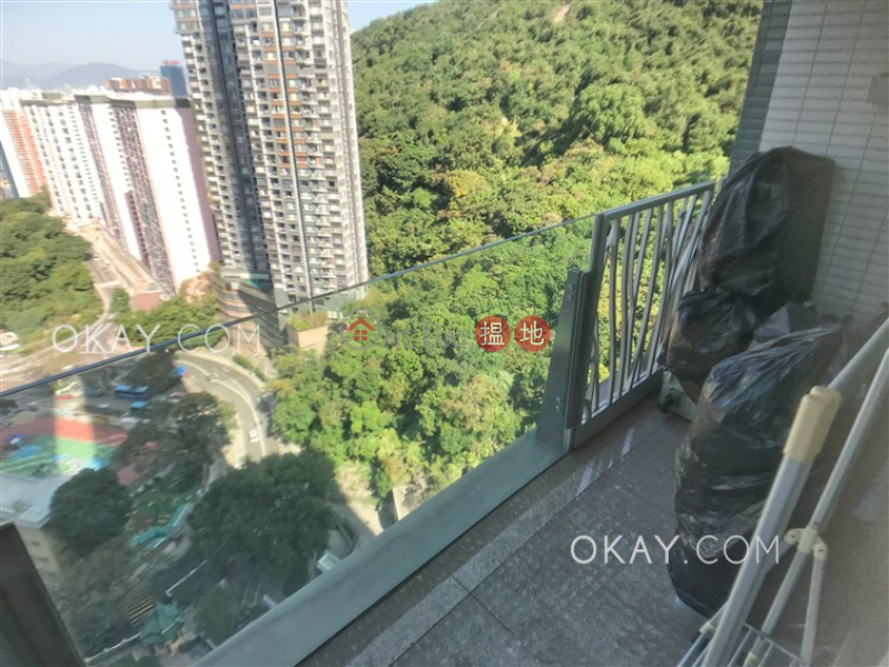 Property Search Hong Kong | OneDay | Residential, Rental Listings Beautiful 3 bedroom with harbour views, balcony | Rental