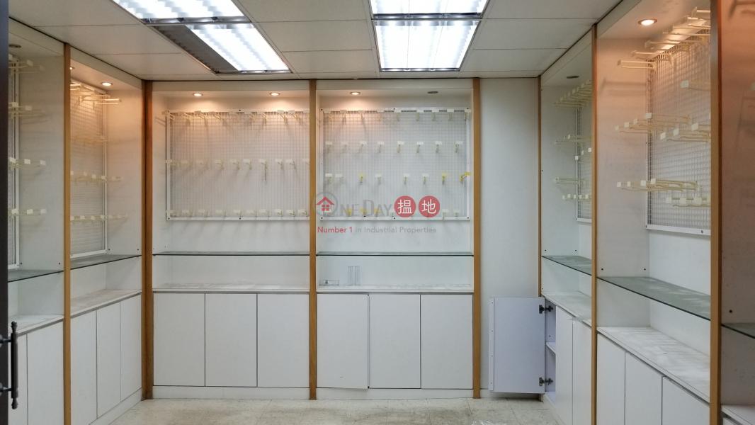 飛亞工業中心2健康街 | 葵青-香港出租HK$ 29,436/ 月