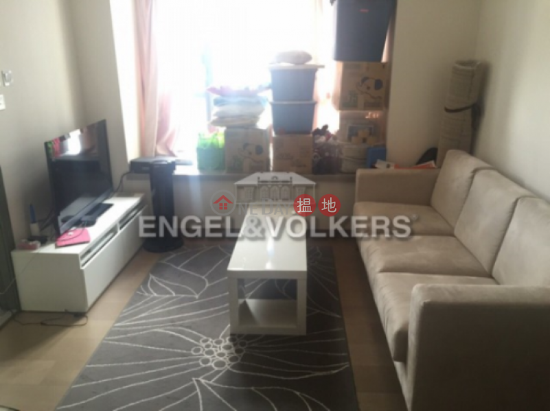 HK$ 27,000/ month | Centre Point Central District, 1 Bed Flat for Rent in Soho