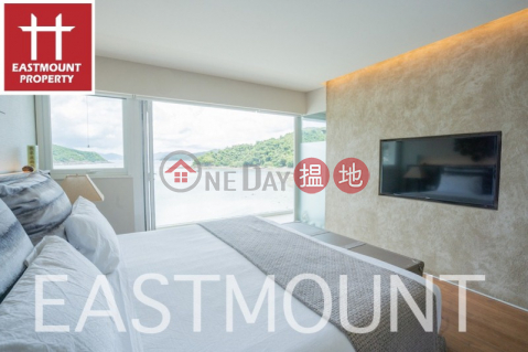 Clearwater Bay Village House | Property For Sale in Tai Hang Hau, Lung Ha Wan 龍蝦灣大坑口-Waterfront house | Property ID:2699|Tai Hang Hau Village(Tai Hang Hau Village)Sales Listings (EASTM-SCWV763)_0