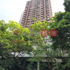 Al Fresco,東半山, 香港島