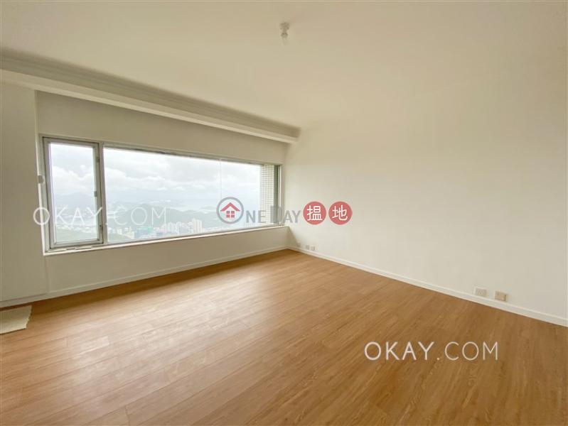 Efficient 3 bedroom with parking | Rental 44 Mount Kellett Road | Central District, Hong Kong | Rental, HK$ 80,000/ month