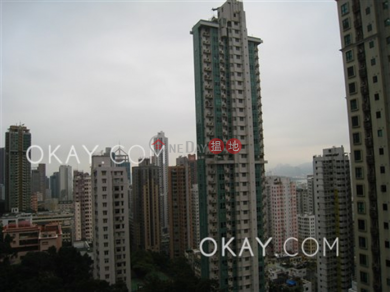 Rare 3 bedroom with balcony | For Sale, Argenta 珒然 Sales Listings | Western District (OKAY-S286884)