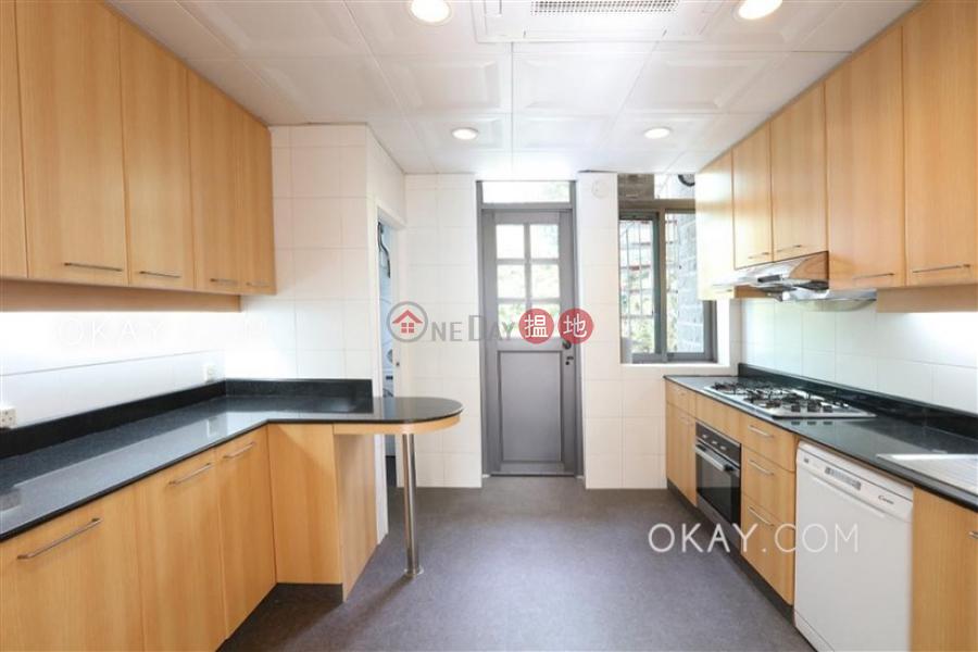 Efficient 3 bedroom with balcony & parking | Rental | Xanadu Court 壽山村道30號 Rental Listings