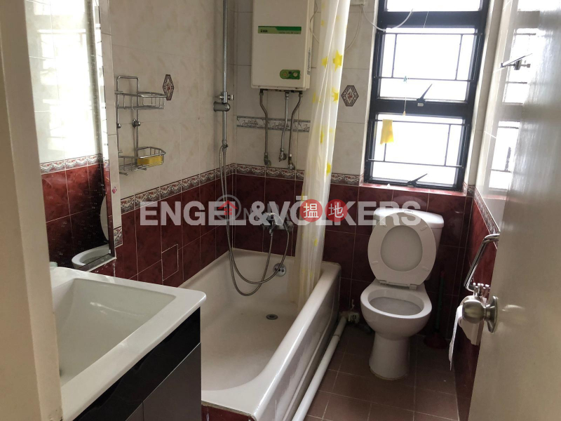 3 Bedroom Family Flat for Rent in Happy Valley | 13-15 Yik Yam Street | Wan Chai District Hong Kong, Rental HK$ 32,000/ month