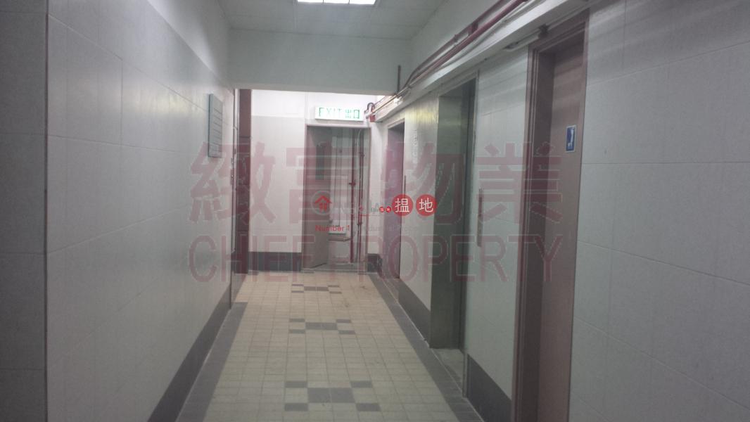 嘉就工業大廈-6雙喜街 | 黃大仙區香港出租HK$ 7,200/ 月