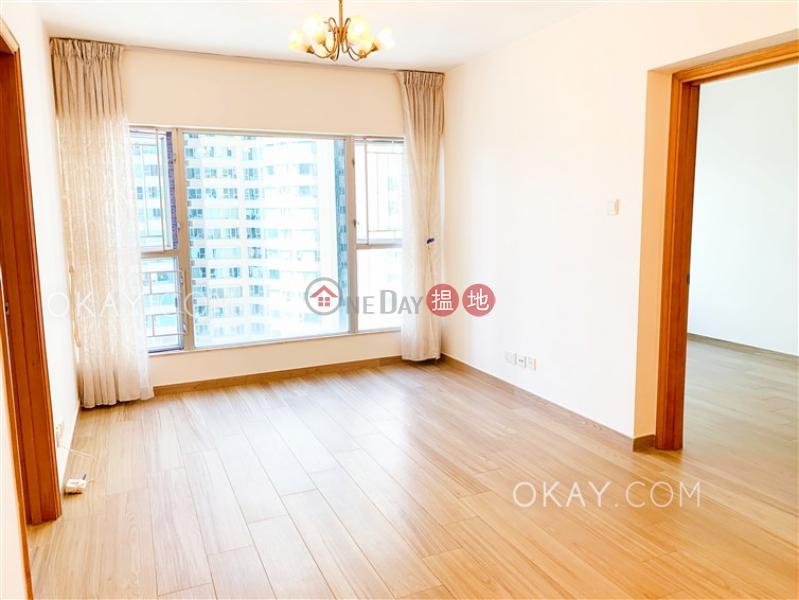 2房2廁,星級會所《漾日居1期1座出租單位》-1柯士甸道西 | 油尖旺-香港|出租HK$ 34,000/ 月