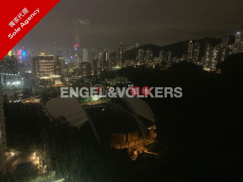 HK$ 138M Broadview Villa, Wan Chai District   4 Bedroom Luxury Flat for Sale in Happy Valley