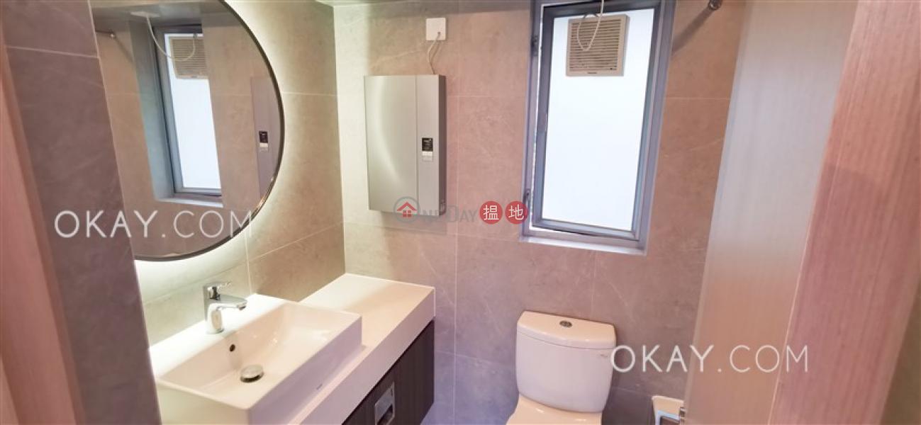 Unique 2 bedroom with balcony | Rental, 23 Mercury Street | Eastern District, Hong Kong Rental HK$ 53,000/ month