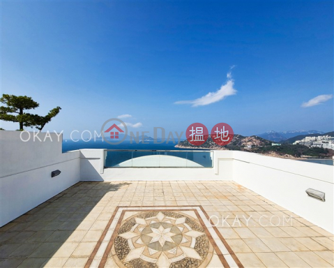 Exquisite house with rooftop, balcony | Rental|Phase 1 Regalia Bay(Phase 1 Regalia Bay)Rental Listings (OKAY-R39344)_0