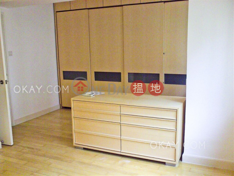 Stylish 3 bedroom with balcony & parking | For Sale|Moon Fair Mansion(Moon Fair Mansion)Sales Listings (OKAY-S165971)_0