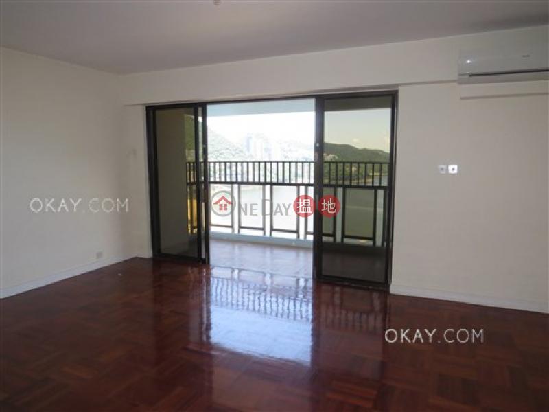 Efficient 3 bedroom with balcony & parking | Rental | Repulse Bay Apartments 淺水灣花園大廈 Rental Listings