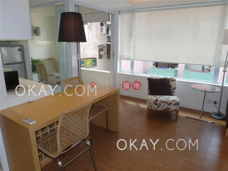 Popular studio with balcony | Rental 6-8 Staunton Street | Central District, Hong Kong, Rental | HK$ 25,000/ month