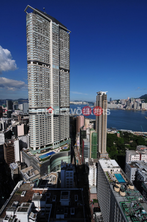 2 Bedroom Flat for Rent in Tsim Sha Tsui|Yau Tsim MongThe Masterpiece(The Masterpiece)Rental Listings (EVHK85901)_0