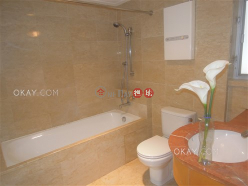 HK$ 62,000/ month, The Waterfront Phase 2 Tower 5 Yau Tsim Mong Unique 3 bedroom on high floor | Rental