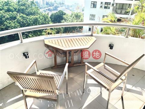 Exquisite 2 bedroom with sea views, balcony | Rental|Greenery Garden(Greenery Garden)Rental Listings (OKAY-R14298)_0