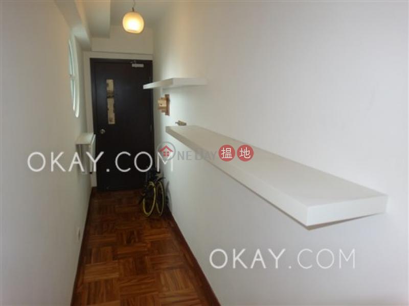 3房2廁,極高層,露台翠麗軒出租單位3居賢坊   中區-香港出租 HK$ 38,000/ 月