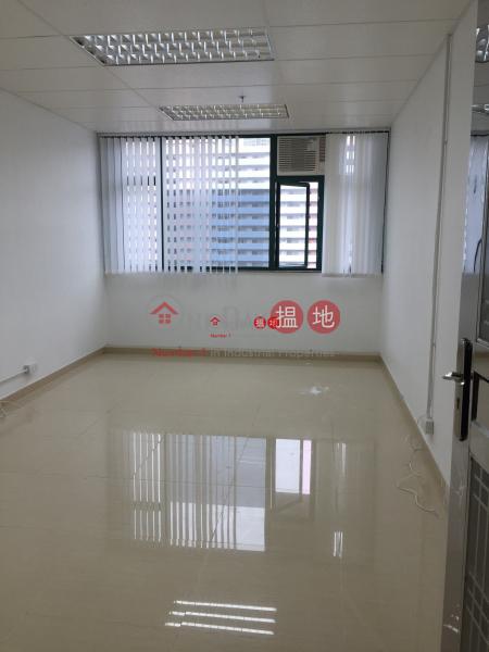 安華工業大廈 沙田安華工業大廈(On Wah Industrial Building)出租樓盤 (newpo-03452)