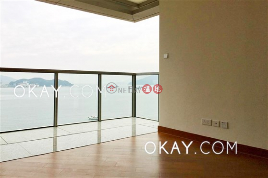 Tasteful 4 bed on high floor with sea views & balcony | Rental | 23 Tong Yin Street | Sai Kung Hong Kong | Rental, HK$ 51,000/ month