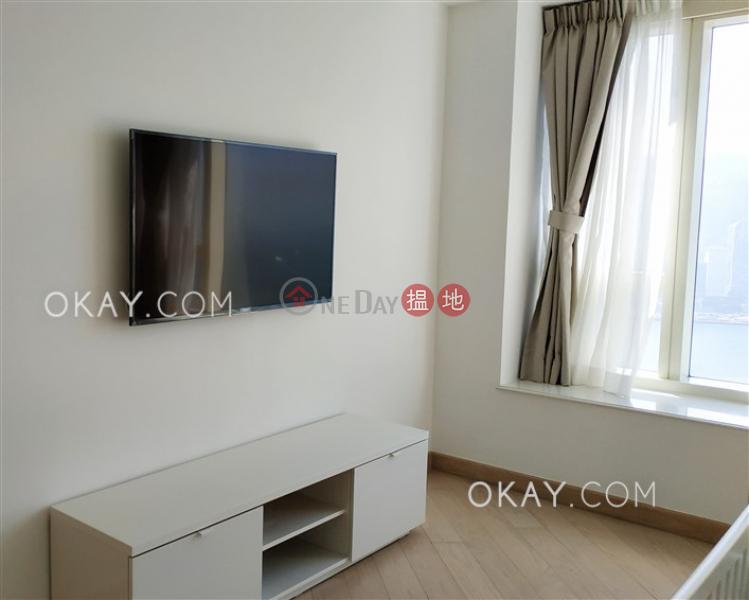Rare 2 bedroom on high floor | Rental, The Masterpiece 名鑄 Rental Listings | Yau Tsim Mong (OKAY-R2604)