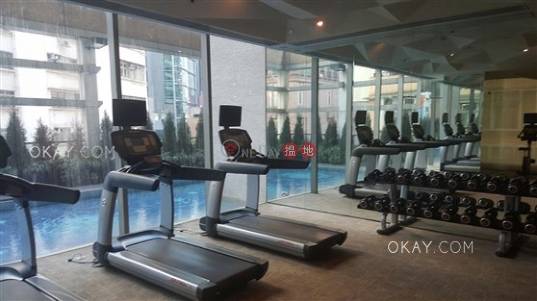 Property Search Hong Kong | OneDay | Residential | Sales Listings, Unique 1 bedroom with balcony | For Sale