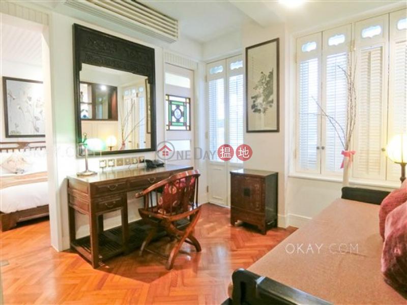 香港搵樓|租樓|二手盤|買樓| 搵地 | 住宅出租樓盤2房2廁,露台《開平道5-5A號出租單位》
