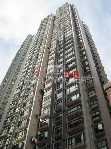 2 Bedroom Flat for Rent in Mid Levels West | The Grand Panorama 嘉兆臺 Rental Listings