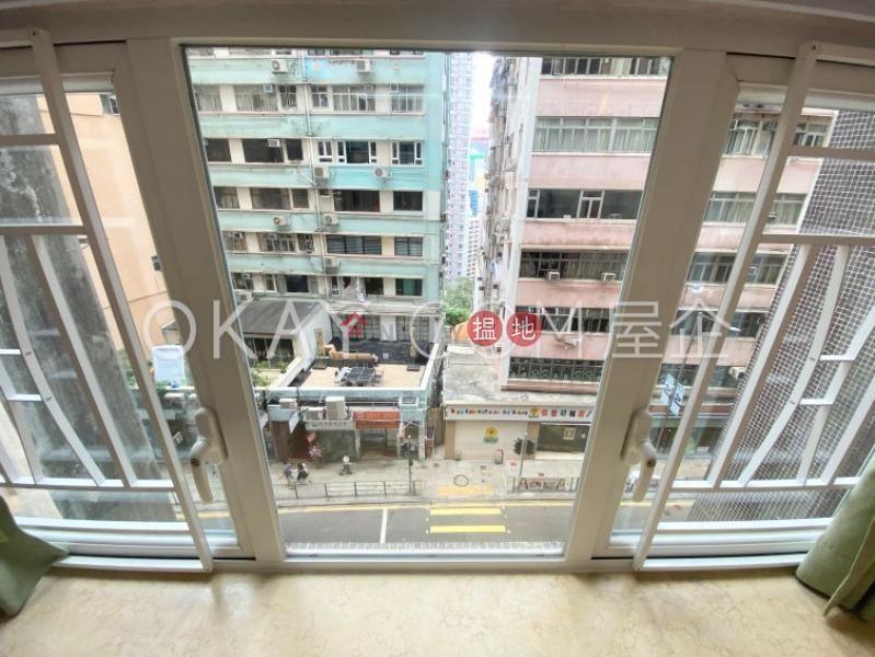海雅閣低層-住宅 出租樓盤HK$ 25,500/ 月