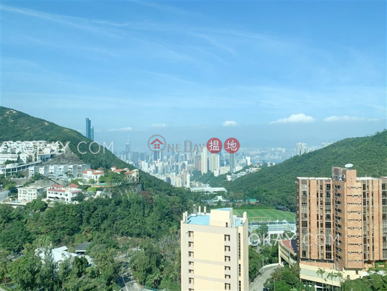 Property Search Hong Kong | OneDay | Residential, Rental Listings, Rare 4 bedroom with sea views & parking | Rental