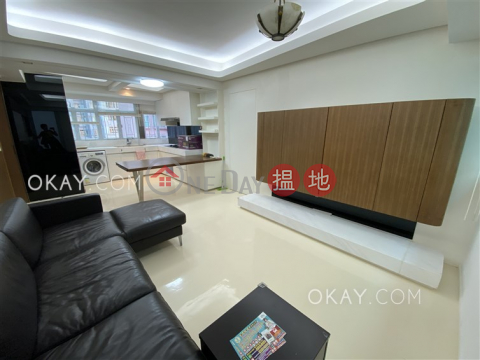 Charming 1 bedroom on high floor | Rental|Chong Yuen(Chong Yuen)Rental Listings (OKAY-R106924)_0
