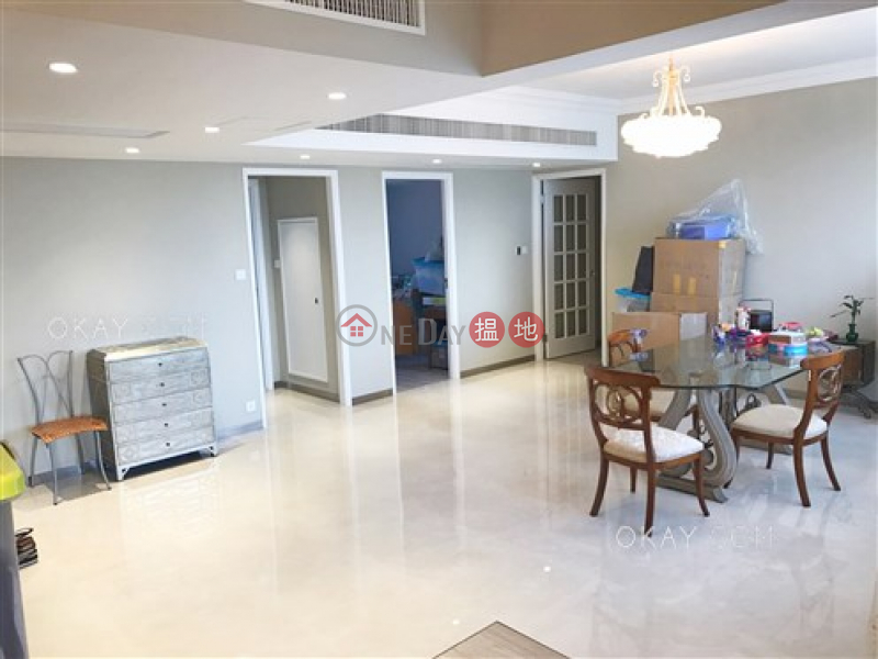 Gorgeous 4 bedroom with balcony & parking | Rental 88 Tai Tam Reservoir Road | Southern District | Hong Kong | Rental, HK$ 120,000/ month