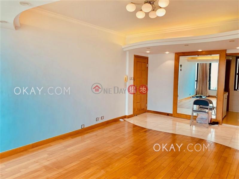 香港搵樓|租樓|二手盤|買樓| 搵地 | 住宅-出售樓盤-3房2廁,實用率高,海景,連租約發售《天寶大廈 出售單位》