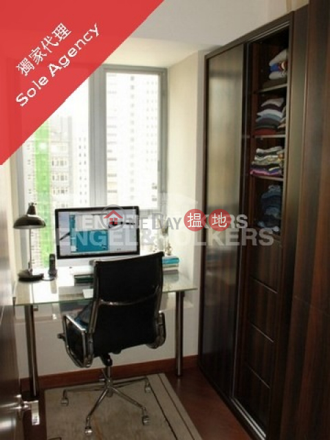 3 Bedroom Family Flat for Rent in Sheung Wan|One Pacific Heights(One Pacific Heights)Rental Listings (EVHK12477)_0