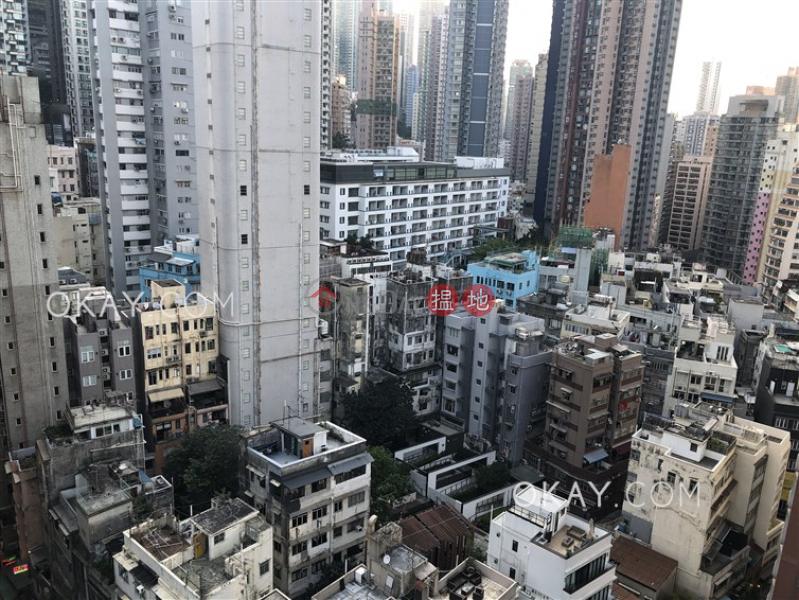 MY CENTRAL-中層住宅出租樓盤|HK$ 50,000/ 月