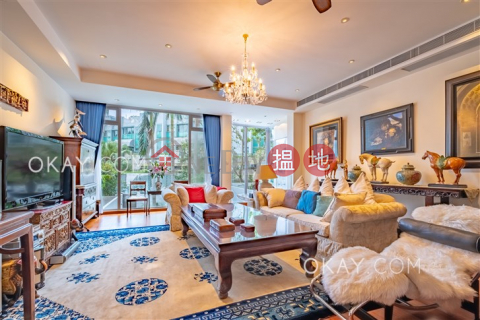 Rare house with balcony & parking | For Sale|Hong Hay Villa(Hong Hay Villa)Sales Listings (OKAY-S375907)_0