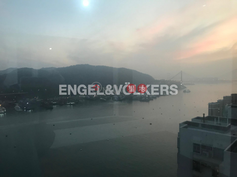 Property Search Hong Kong | OneDay | Residential | Rental Listings | 4 Bedroom Luxury Flat for Rent in Yau Kam Tau