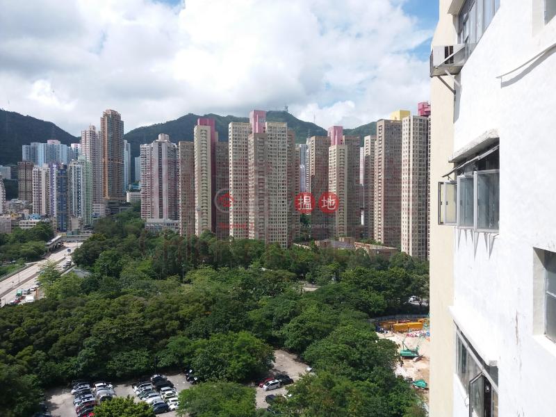 單位開揚,鄰近港鐵|192-198彩虹道 | 黃大仙區香港-出租HK$ 13,800/ 月
