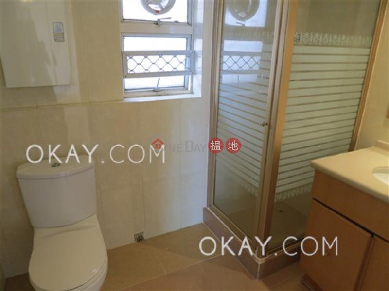 Nicely kept 3 bed on high floor with balcony & parking | Rental | 1 Braemar Hill Road | Eastern District, Hong Kong | Rental | HK$ 48,000/ month