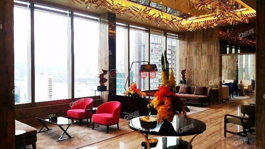 HK$ 33,000/ 月-星鑽 西區-西營盤港鐵 會所泳池星鑽租盤