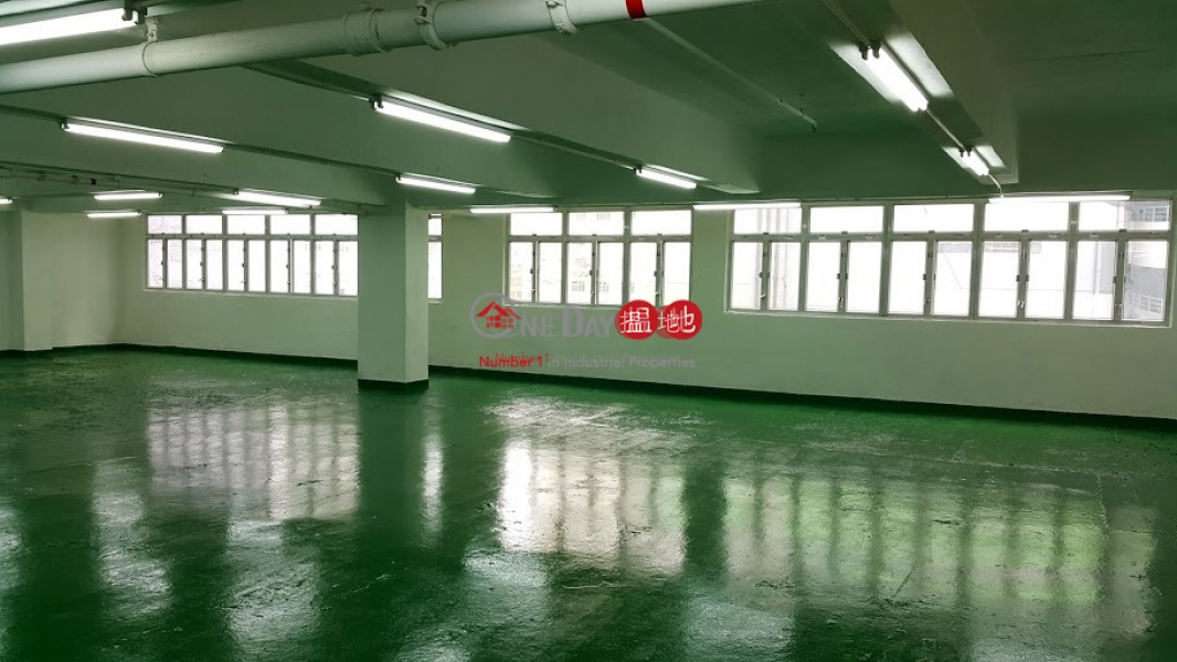 Property Search Hong Kong | OneDay | Industrial Rental Listings, Sun Fung Industrial Building*