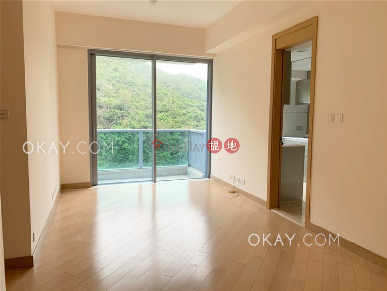 Stylish 3 bedroom with balcony | Rental, Larvotto 南灣 Rental Listings | Southern District (OKAY-R86474)
