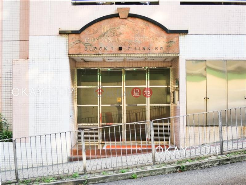 3房1廁,極高層《匯翠台出租單位》|匯翠台(Greenway Terrace)出租樓盤 (OKAY-R116413)