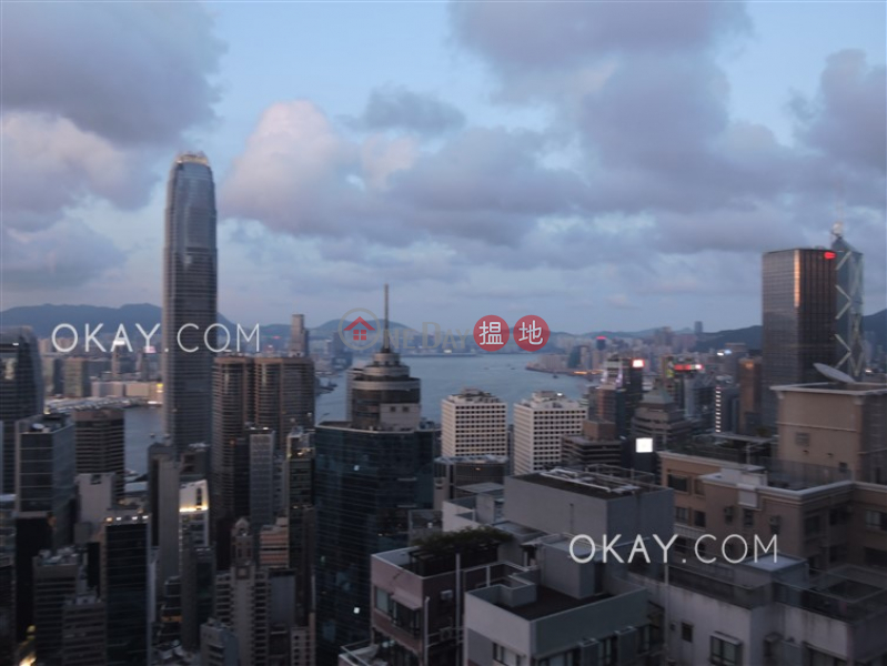 2房2廁,極高層嘉兆臺出租單位 西區嘉兆臺(The Grand Panorama)出租樓盤 (OKAY-R40361)