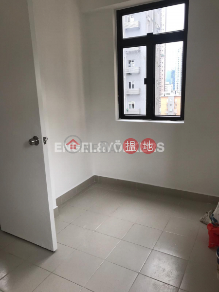 3 Bedroom Family Flat for Rent in Mid Levels West 10 Kotewall Road | Western District Hong Kong Rental HK$ 70,000/ month