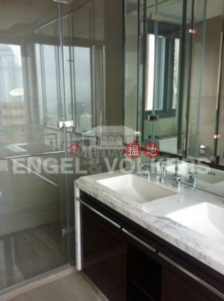 3 Bedroom Family Flat for Sale in Mid Levels West | 9 Seymour Road | Western District Hong Kong, Sales | HK$ 55M