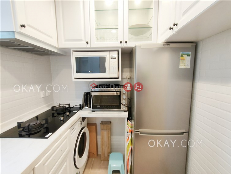 Lechler Court, Middle, Residential Rental Listings HK$ 25,800/ month