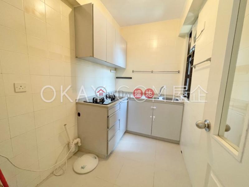HK$ 27,500/ 月|富景花園-西區|2房1廁,實用率高,海景,露台富景花園出租單位