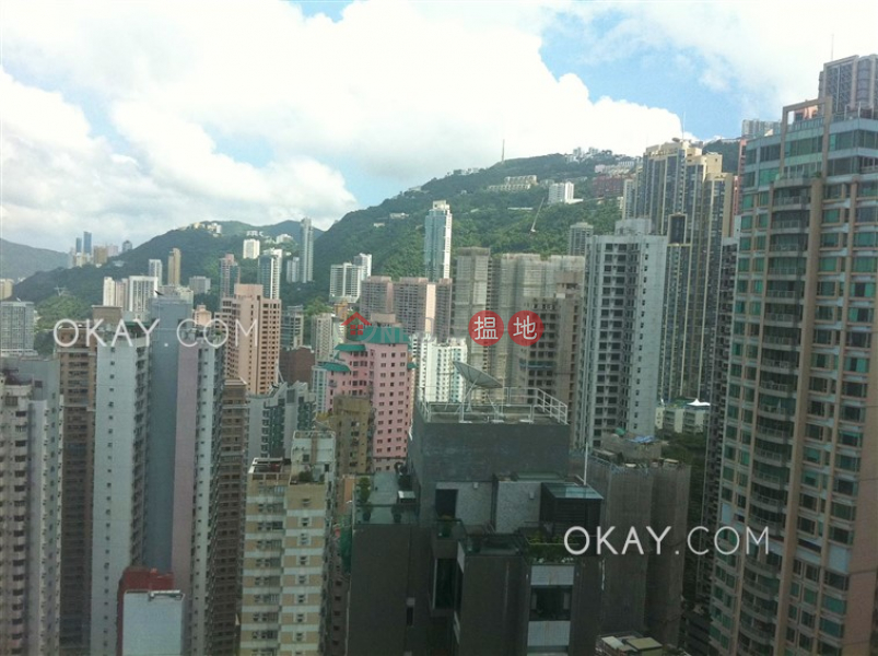 Property Search Hong Kong | OneDay | Residential Rental Listings | Beautiful 4 bedroom on high floor | Rental